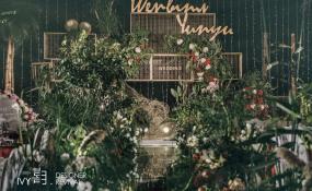 陶然居-廷颂婚礼图片