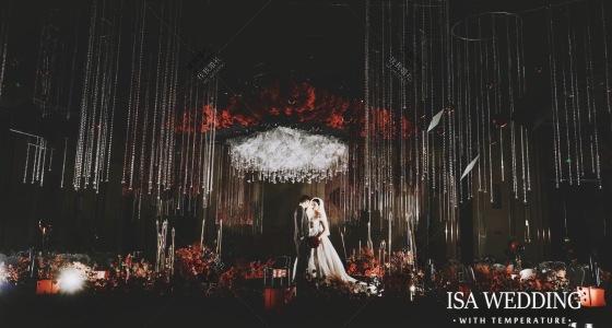 热烈而温柔-婚礼策划图片