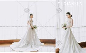 成都凯宾斯基饭店人民南路四段42号-御姐范新娘婚礼图片