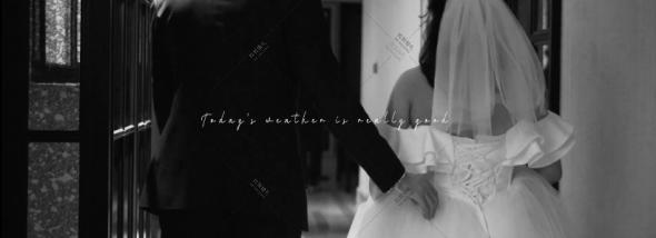 老房子华粹元年食府(天府三街店)-温馨纪实婚礼图片