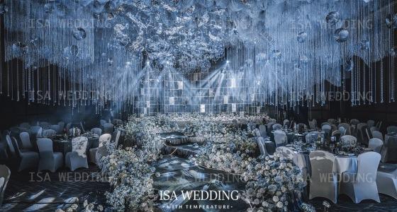 海浪的声音-婚礼策划图片