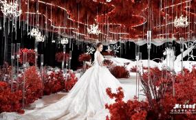 万达瑞华婚礼电影 案例图片