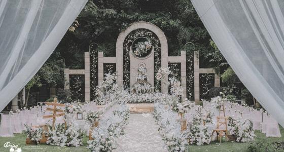 【初见,是你】-婚礼策划图片