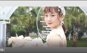 2019.5.5婚礼案例 案例图片