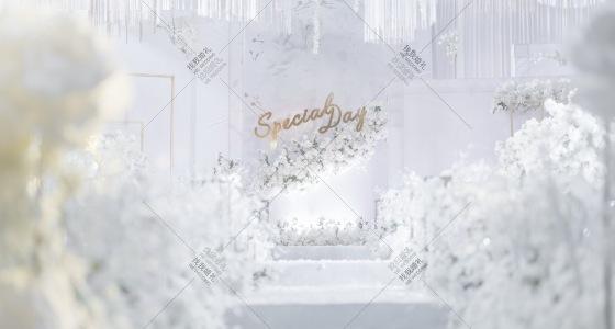 OUR DAYS-婚礼策划图片