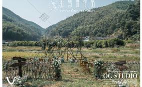 岭溪谷山乡民宿-归婚礼图片