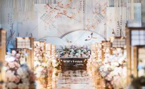 四川省成都市青羊区仁和春天百货(光华店)-素韵婚礼图片