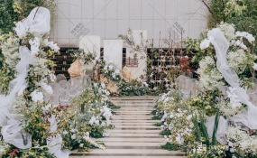 时光乌托邦-无限婚礼图片