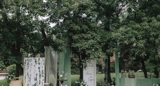 山哥和燕子的婚礼-婚礼策划图片