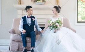中粮·御岭湾-庄园之爱婚礼图片