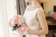 爱的相遇!-婚礼化妆图片