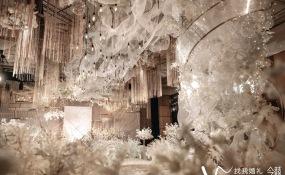 重庆凯宾斯基酒店-STARS IN THE EYES婚礼图片