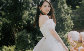 金领汇-婚礼跟妆婚礼图片