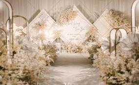 宇豪酒店-答谢宴婚礼图片