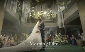 成都牧山沁园酒店-《挚爱》婚礼图片