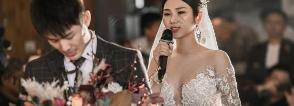 成都麓山安珀酒店-秋系复古婚礼图片