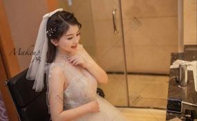 银桦半岛酒店-小仙女婚礼图片