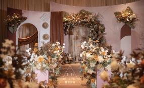 金陵大酒店-挚爱婚礼图片