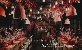 金领汇-有你皆可婚礼图片