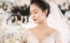 川投国际酒店-新娘全程跟妆婚礼图片