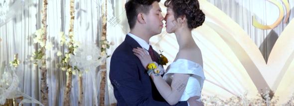 重庆世纪金源大饭店-2.14 单机摄像婚礼图片