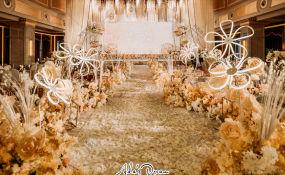 俏巴渝(新牌坊店)-Dream Park婚礼图片