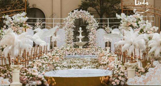 梦寐庄园-婚礼策划图片