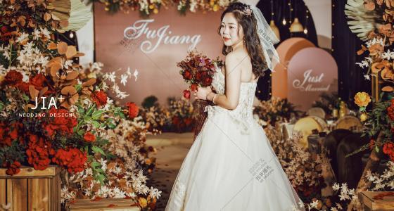 暖冬-婚礼策划图片