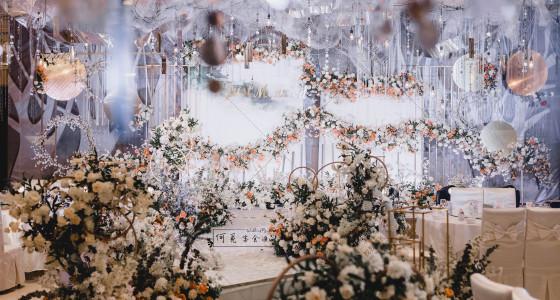 灿烂的光阴-婚礼策划图片