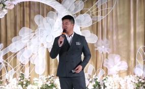 主持人昊阳(现场视频无内录) 案例图片