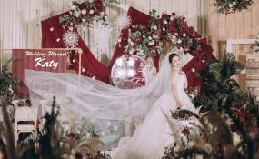 重庆两江瑞尔大酒店-《Love is everything》婚礼图片