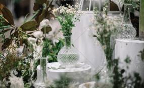 宜园酒店-韩式婚礼图片