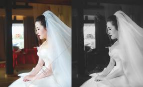梦桐泉-梦婚礼图片