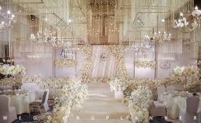明宇豪雅饭店-纯粹婚礼图片