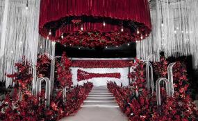 诺亚方舟(羊犀店)-《第二次也很美》婚礼图片