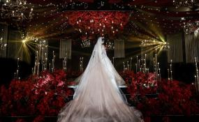 斑竹林318房车营地-Red and Black婚礼图片