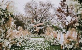庆隆·南山高尔夫球会-111婚礼图片