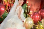 「西式婚礼主持」-婚礼主持图片