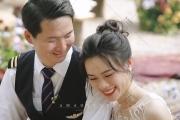 起风了-婚礼摄像图片