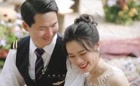 成都大唐蓉和酒店-起风了婚礼图片