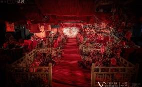 龙熙国际大酒店-一世倾心婚礼图片