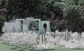 重庆红鼎高尔夫球会会所酒店-斑斓婚礼图片