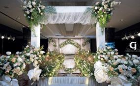 索菲斯锦苑宾馆(武都路4号院南)-爱的摸样婚礼图片