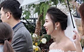 新皇城大酒店-新娘全程跟妆婚礼图片