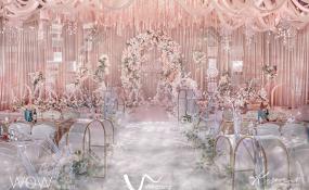 泰耐克国际大酒店-平凡的一天婚礼图片