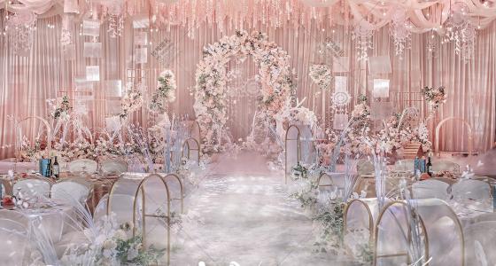平凡的一天-婚礼策划图片