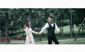 四川省成都市青羊区林恩国际酒店雄飞厅-粉红婚礼图片