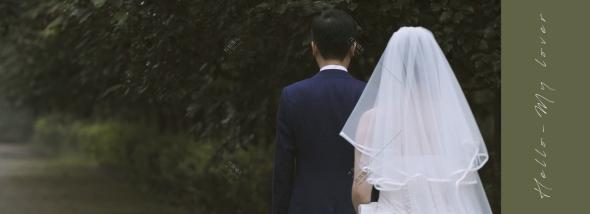 田夫稼舍-户外婚礼婚礼图片