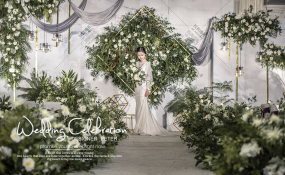 西江印象酒楼-《BEMY SIDE》婚礼图片
