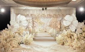 天府尚雅酒店-岁月予你婚礼图片